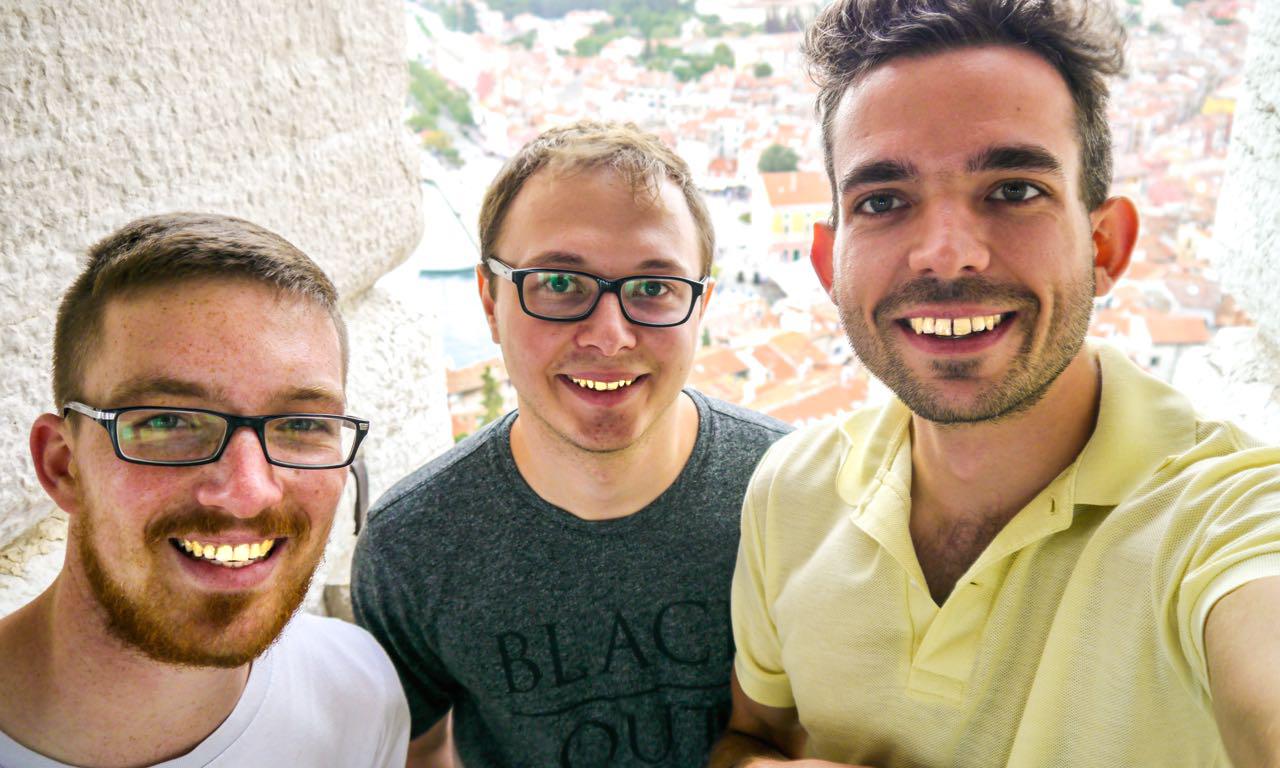 B.B.Q Jazz in Rovinj Kroatien BBQJazz