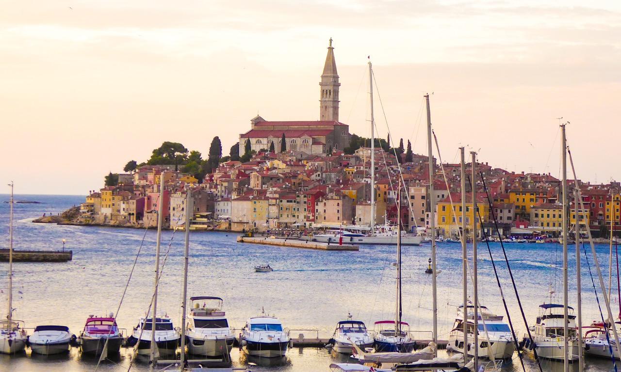 B.B.Q Jazz live in Rovinj, Kroatien 2015 - 1