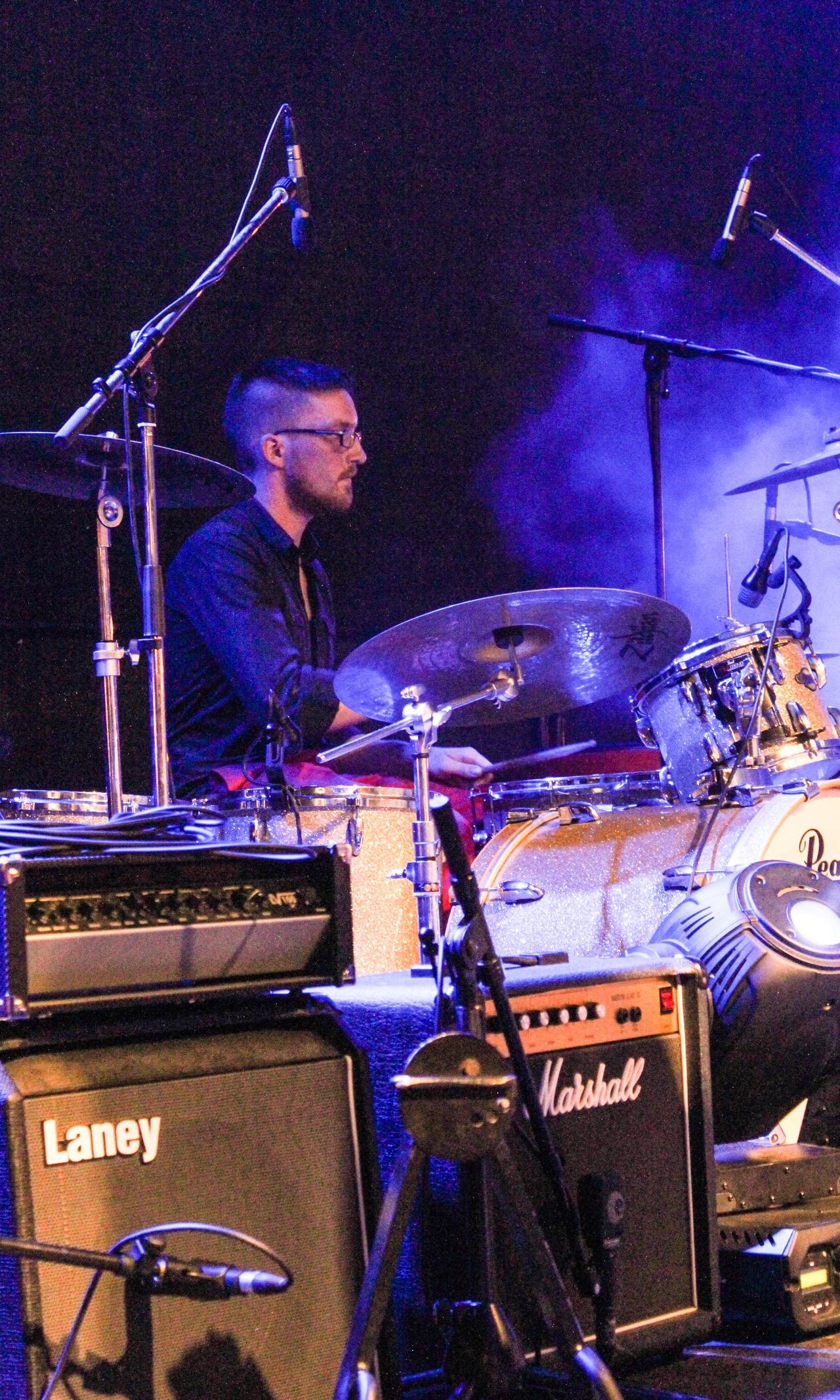 B.B.Q Jazz live in Rovinj, Kroatien 2015 - 3