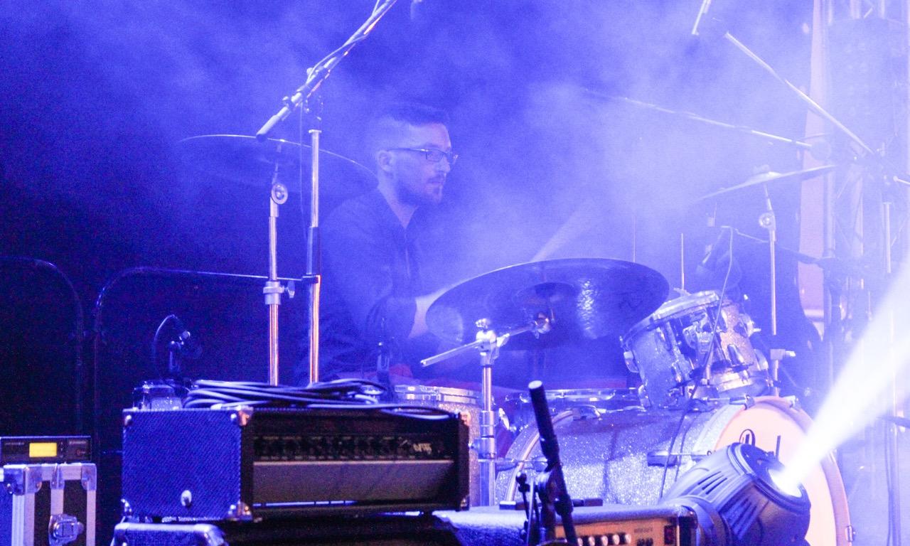 B.B.Q Jazz live in Rovinj, Kroatien 2015 - 5