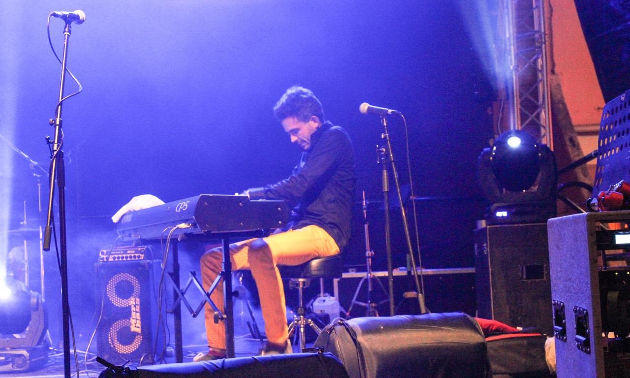 B.B.Q Jazz live in Rovinj, Kroatien 2015 - 6