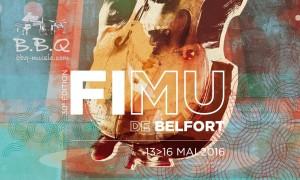 B.B.Q Jazz beim FIMU Jazz-Festival in Belfort