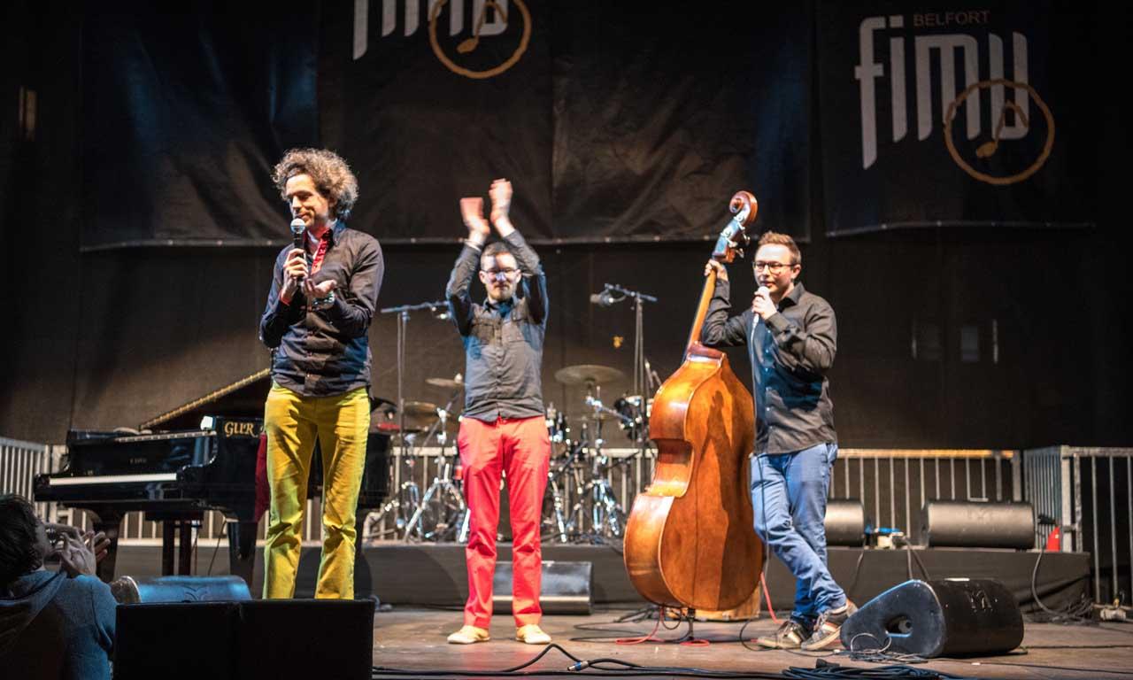 Danke an unsere Fans und Sympathisanten für die vergangenen 10 Jahre B.B.Q Jazz!!! JETZT WIRD GEFEIERT!!!